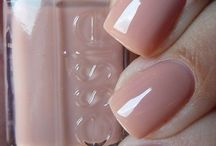 • Nails • / Nail Obsessed - Manicures & Pedicures, Nail Art, Cool Colors