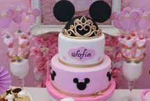 pastel para tu fiesta