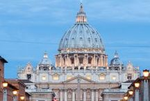 St. Peter's and its Progeny