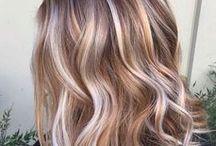 Peinados,técnicas del cabello y belleza