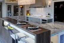 Kitchens I wish I had