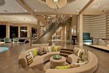 Sunken Lounges / on my wish list