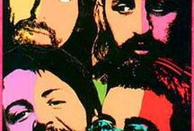 Beatles fashion