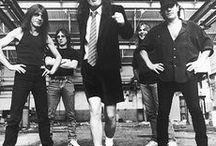 I'M ON THE HIGHWAY TO HELL / ACϟDC ANGUS YOUNG STEVIE YOUNG MALCOLM YOUNG GEORGE YOUNG BON SCOTT