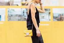 • Handbags •