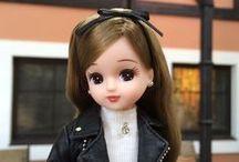 ❅ Licca doll ❅