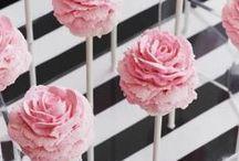Sweet Treats I Love
