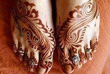Henna / by Meya Sanyang