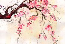 Art and Ink / by Jo-Ann Gordon