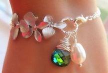 Jewelry / by Jo-Ann Gordon