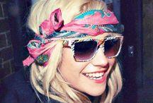 My  Style / by Becca Archibold