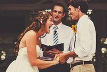 wedding / by Molly Wenning