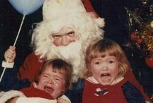 Santa Loves You Baby