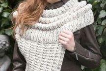 ♥ Hooked! ♥ / Crocheting / by Jo-Ann Gordon