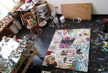 I Should Really Fix Up My Studio