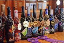 Wine Wine Wine / Explore our vinifera wines, they are delicious!