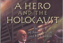 "Janusz Korczak (Henryk Goldszmit) <3 / ""To reform the world - means to reform upbringing..."" - Janusz Korczak / by Paleo_Bonegirl"