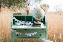 Vintage Inspiration / All things retro and vintage / by Gaille Smith
