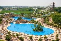 Water Parks in Italy / by bedbreakfast