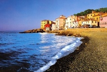 Coastal resorts and beaches of Italy / by bedbreakfast