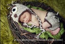 Baby Fever  / by Rysha Deffenbaugh