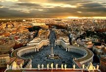 Italian cities / by bedbreakfast