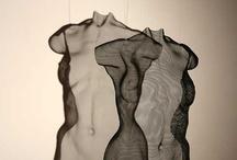 Instalations & Sculptures