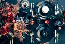 Party Inspiration [Halloween] / by Anna Grandone