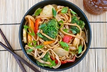 Cook This - Asian Awesomeness / I love Asian food!