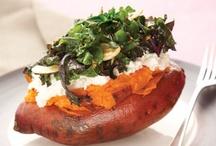 Cook This - Kumara & Potato Carboliciousness