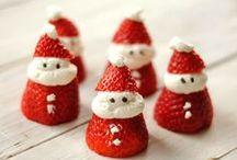 Season of JOY! / Holidays with friends and family. I enjoy Christmas.