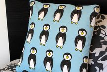 Penguin Home Goods / I am happy to share. Please feel free to pin whatever you like with any caption you please. No daily or other limits! / by Mimmi Penguin