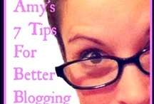 Blogging Tools & Tips / Tools, hints, and handouts for bloggers
