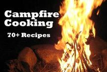 Campfire recipes / by Wendy Johnson