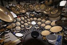 Amazing Drums / The world of percussion! / by Shane Pond