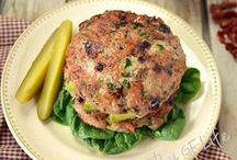 paleo entrees (other). / by Rebecca Stewart