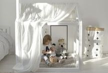 Home: Places & Spaces / Great places and spaces in your home for imaginative downtime for children