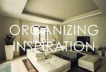 Organizing Inspiration