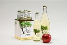 Cider Tree / Our new delicious hard apple cider!