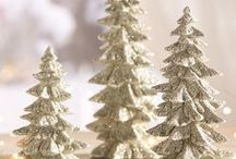 Christmas Tree Collection / by Kathy Skaggs