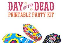 Celebrate: Day of the Dead