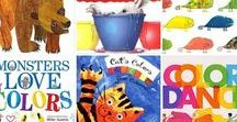 Books for Preschoolers / Encourage reading by choosing books that truly interest your preschooler! Here are just a few lists of books for preschoolers on a variety of popular topics: