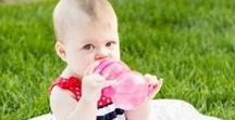 Babies and Toddlers / Parenting tips and encouragement for new moms, moms with newborns, and toddler moms.