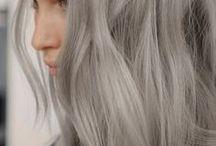 hair  / by Jessie O'Briant