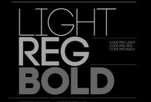 Typography / by Dafne D'Arrigo