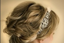 Hair Accessories / by Kenra Professional
