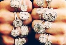 glitz | glam / accessories / by Hanna Elizabeth Stone