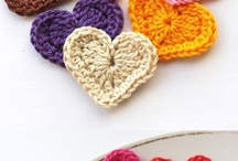 crochet ideas / by Melissa Massie