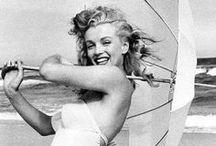 Love for Marilyn Monroe / by Beth Biedron