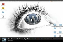 ⊙ w o r d p r e s s ⊙  / All about WordPress
